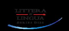 Littera et Lingua Series Dissertationes